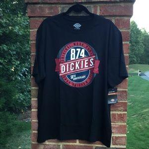 Brand new Dickies t shirt